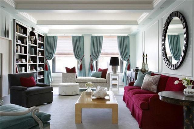 Bằng việc chắt lọc những bí kíp và gợi ý tìm được, chắc chắn quá trình trang trí không gian phòng khách của gia đình bạn sẽ vô cùng suôn sẻ.
