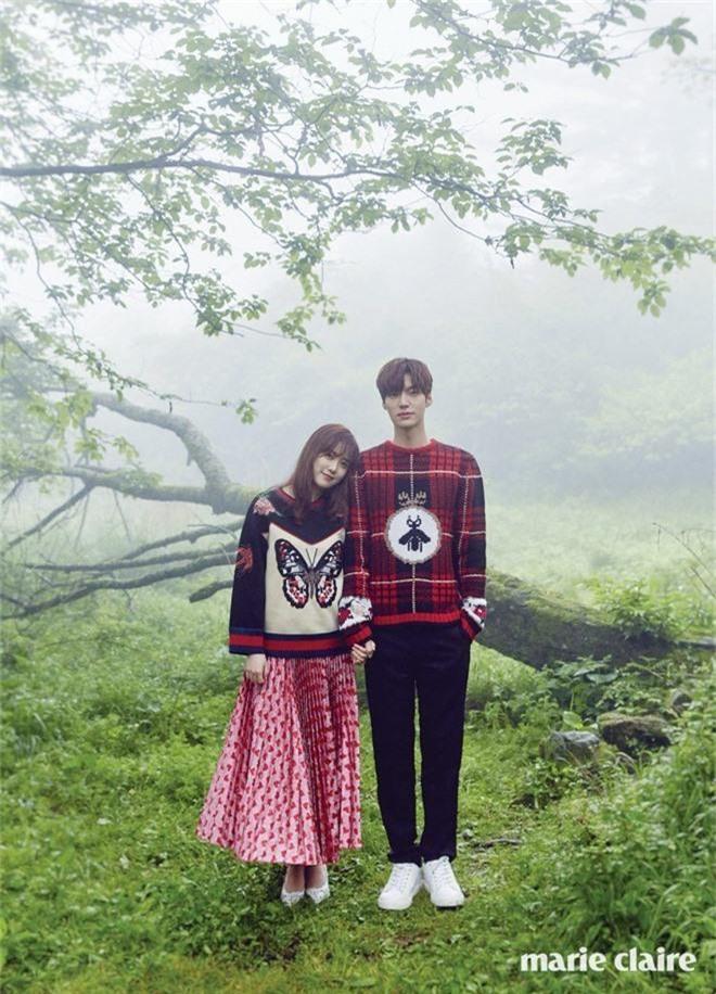 Netizen choáng váng vì tin Goo Hye Sun và Ahn Jae Hyun ly hôn: Có lẽ anh ta muốn có con, Goo Hye Sun lại không thể cho - Ảnh 5.