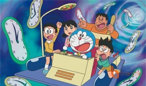 Những bảo bối được việc nhất của Doraemon khiến ai cũng muốn có - Ảnh 1.