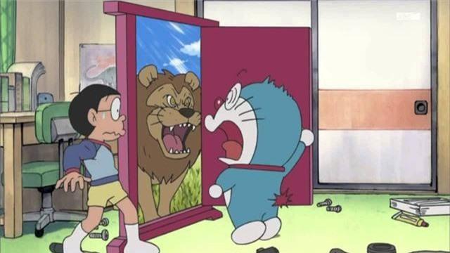 Những bảo bối được việc nhất của Doraemon khiến ai cũng muốn có - Ảnh 4.