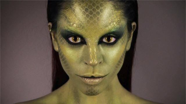 Reptilian: Phải chăng người ngoài hành tinh đã xuất hiện trên Trái Đất từ lâu rồi? - Ảnh 3.