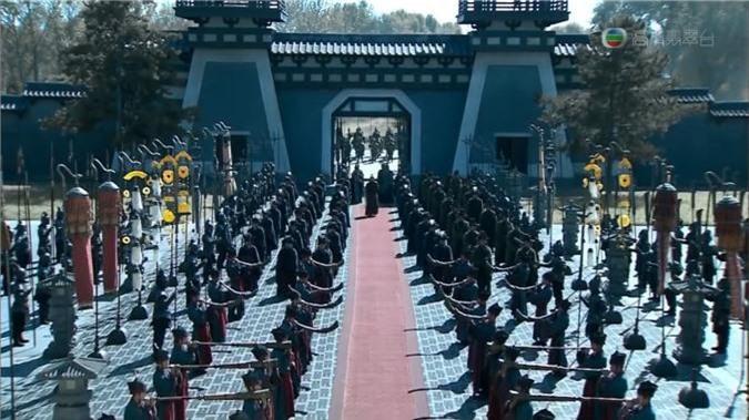 TV Show - Tam quốc diễn nghĩa: Vì sao Tào Tháo lại giết hại hai nhân tài kiệt xuất dưới trướng của mình? (Hình 2).