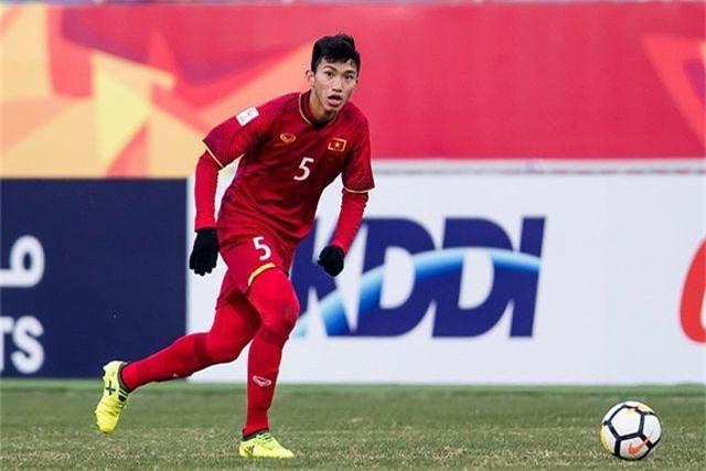 """Văn Hậu báo """"hung tin"""" với thầy Park, lỡ hẹn trận gặp Thái Lan - 1"""