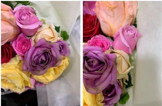 Vụ chồng đặt hoa online tặng sinh nhật vợ từ hoa sang thành hoa tàn, không ngờ là từ shop của Shark Khoa-3