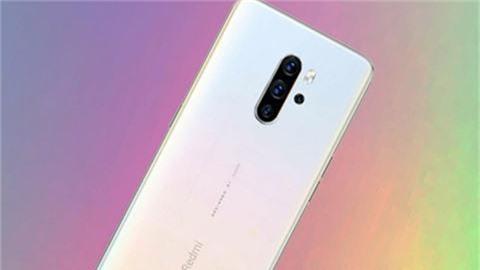 Xiaomi Redmi Note 8 giá rẻ, sẽ được trang bị camera 64MP