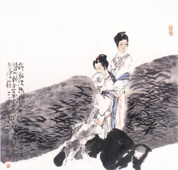 Việc Tào Tháo nhòm ngó Giang Đông nhị Kiều chỉ là do La Quán Trung hư cấu mà thành?