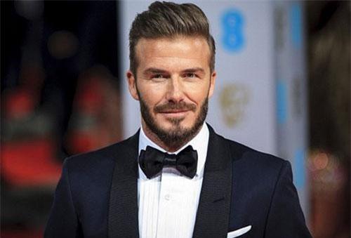 = 1 David Beckham (450 triệu USD. Ảnh: Hanoimoi.com.