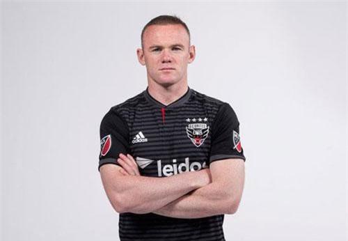 6. Wayne Rooney (145 triệu USD). Ảnh: Dantri.com.
