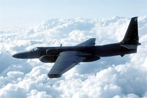 Đầu tháng 8/1955, quân đội Mỹ đã lần đầu tiên bay thử máy bay do thám U-2 tại căn cứ quân sự Nevada của quốc gia này. Nguồn ảnh: BI.