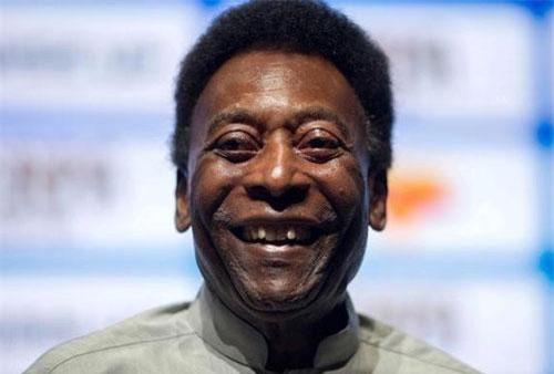 =9. Pelé (100 triệu USD). Ảnh: The times.