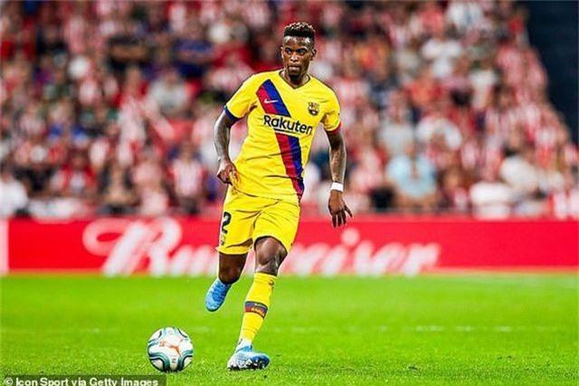 Nhật ký chuyển nhượng ngày 19/8: Barcelona không từ bỏ mua Neymar - 1