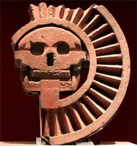 Giai bi mat ngan nam trong vung dat linh hon cua nguoi Aztec