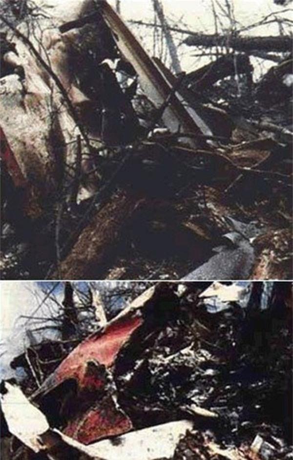 Vụ tai nạn máy bay thảm khốc khiến hơn 500 người tử nạn ở Nhật Bản và cái cúi đầu xin lỗi trong nước mắt của vợ phi công trưởng đã thiệt mạng-8