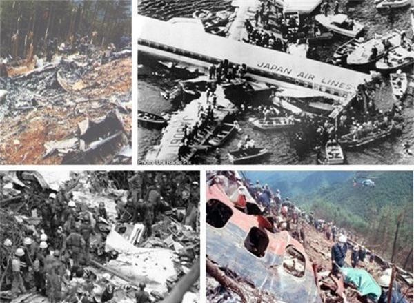 Vụ tai nạn máy bay thảm khốc khiến hơn 500 người tử nạn ở Nhật Bản và cái cúi đầu xin lỗi trong nước mắt của vợ phi công trưởng đã thiệt mạng-9