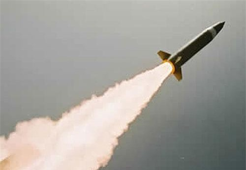 Tên lửa đạn đạo MGM-140 của Mỹ