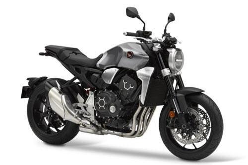 7. Honda CB1000R 2019 (giá: 13.499 euro).