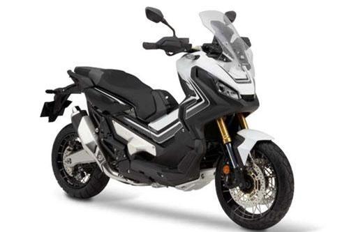 8. Honda X-ADV 2019 (giá: 11.799 euro).