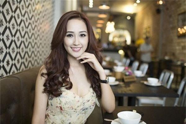 Mai Phương Thúy - Hồ Quỳnh Hương: 2 đại gia ngầm showbiz, và phát ngôn phóng khoáng về tiền bạc - Ảnh 2.