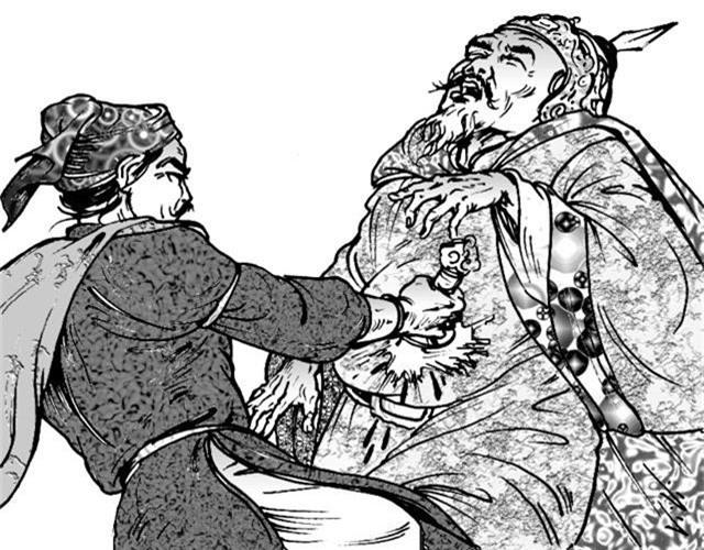 thich khach trong su viet: tai gioi nhu dinh tien hoang cung mat mang hinh anh 1