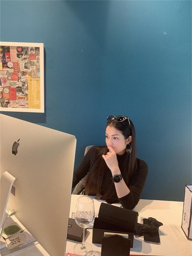 Thủy Top: Từ hot girl nóng bỏng ngày nào trên mạng xã hội, giờ đã trở thành CEO đầy quyền lực  - Ảnh 8.