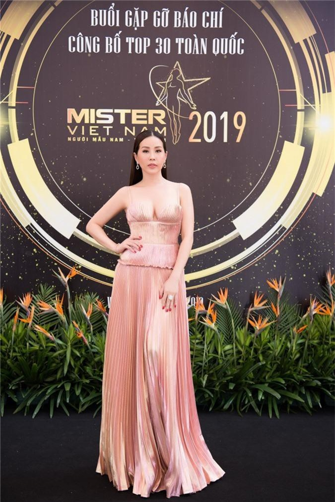 Hoa hậu - Thu Hoài