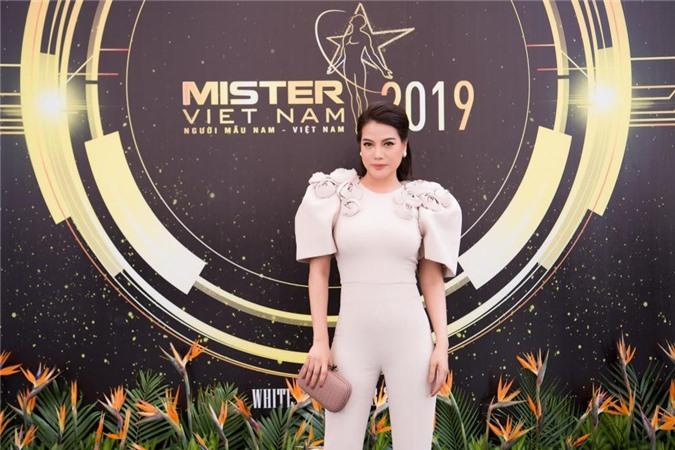 """Ngoài việc làm BGK cho cuộc thi, Trương Ngọc Ánh mong muốn tìm được thí sinh phù hợp với các vai diễn cho dự án """"Hương Ga 2"""" của cô trong thời gian tới."""
