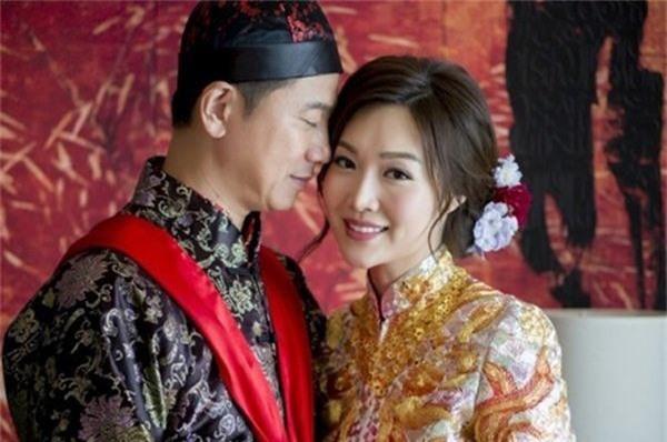 """4 năm sinh 3 đứa, cựu Hoa hậu từng bị Triệu Vy giật bồ thừa nhận """"vỡ kế hoạch"""" - 3"""