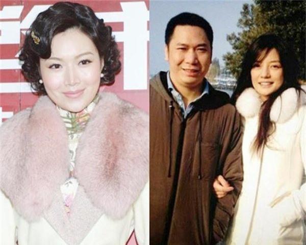 """4 năm sinh 3 đứa, cựu Hoa hậu từng bị Triệu Vy giật bồ thừa nhận """"vỡ kế hoạch"""" - 4"""