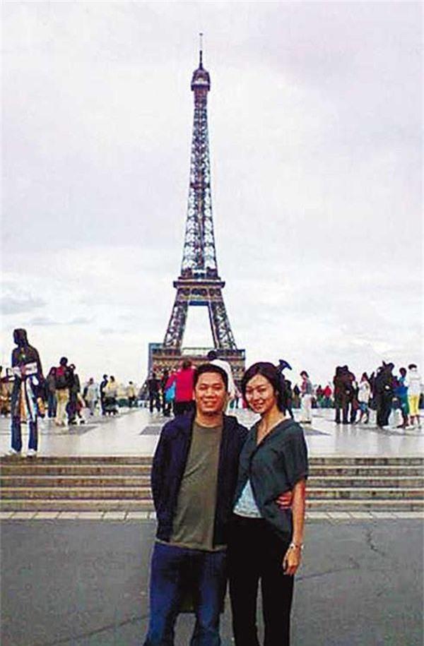 """4 năm sinh 3 đứa, cựu Hoa hậu từng bị Triệu Vy giật bồ thừa nhận """"vỡ kế hoạch"""" - 5"""