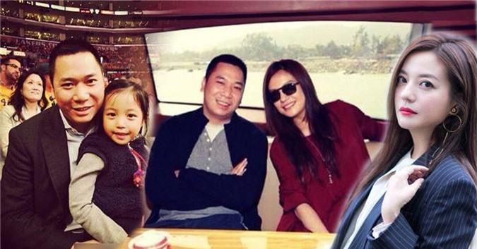 """4 năm sinh 3 đứa, cựu Hoa hậu từng bị Triệu Vy giật bồ thừa nhận """"vỡ kế hoạch"""" - 6"""
