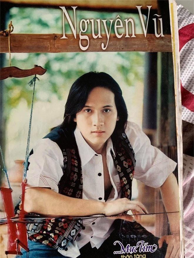 Ca sĩ Nguyên Vũ bị bầu show gạ tình, đề nghị dọn về sống chung 5 năm để lăng xê tên tuổi - Ảnh 4.