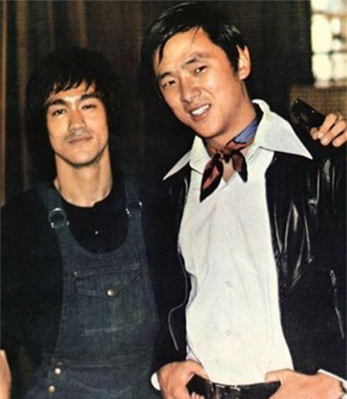 Ngôi sao - Chân dung ông trùm phim võ thuật mà Thành Long, Hồng Kim Bảo đều nể sợ (Hình 2).