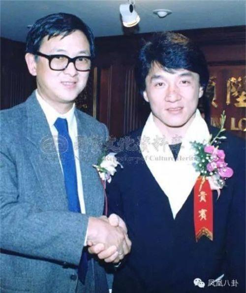Ngôi sao - Chân dung ông trùm phim võ thuật mà Thành Long, Hồng Kim Bảo đều nể sợ (Hình 4).
