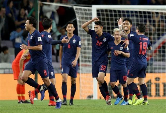 Đánh giá sức mạnh của đội tuyển Thái Lan trước trận gặp Việt Nam - 1