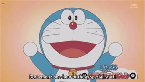 Điểm lại 10 bí mật đời tư trước giờ chẳng mấy ai để ý của mèo máy Doraemon - Ảnh 8.