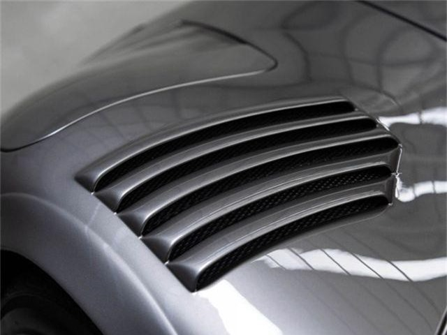 Gần 20 triệu USD cho một chiếc McLaren đời 1994 - Vì sao? - 13