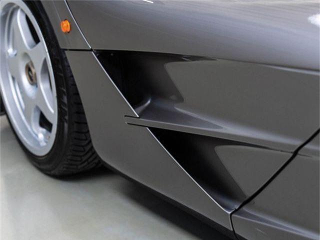 Gần 20 triệu USD cho một chiếc McLaren đời 1994 - Vì sao? - 14