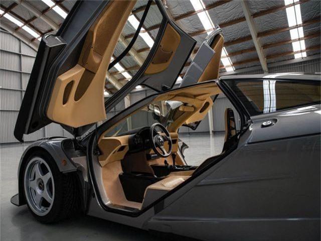 Gần 20 triệu USD cho một chiếc McLaren đời 1994 - Vì sao? - 15