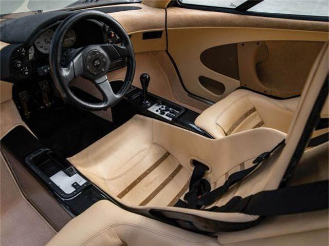 Gần 20 triệu USD cho một chiếc McLaren đời 1994 - Vì sao? - 16