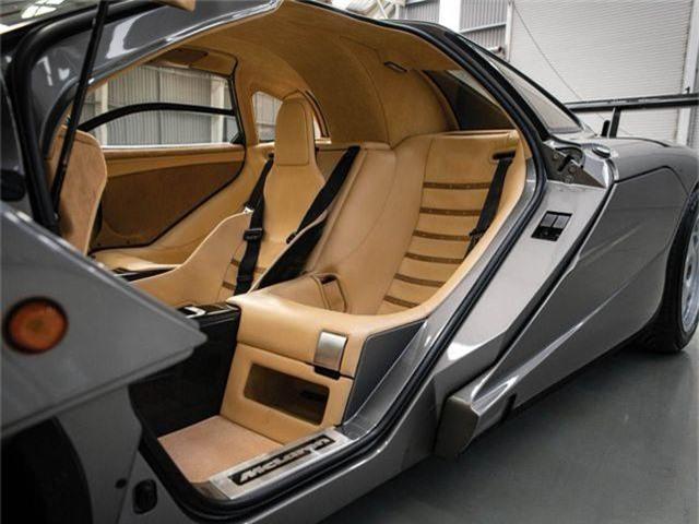 Gần 20 triệu USD cho một chiếc McLaren đời 1994 - Vì sao? - 17