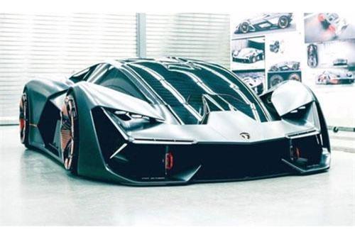 Lamborghini sẽ tham dự triển lãm ôtô Frankfurt vào tháng 9, nhiều người hy vọng hãng xe này sẽ giới thiệu mẫu xe mới của mình.