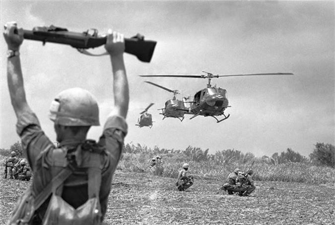 Su that ve chien tranh Viet Nam qua cai nhin nguoi My-Hinh-7