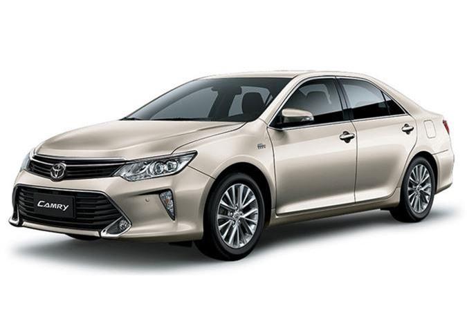 Toyota bo xa Hyundai ve doanh so trong thang 7/2019 hinh anh 1