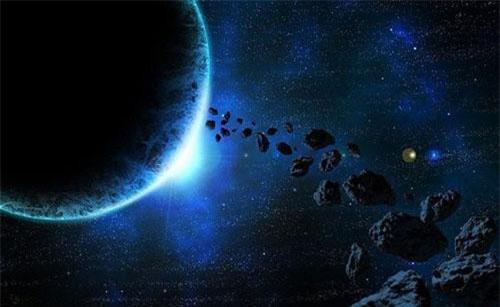 NASA vừa gắn nhãn một tiểu hành tinh có nguy cơ tấn công Trái Đất.