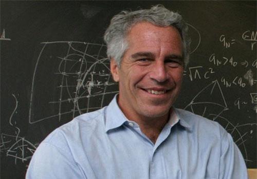 Tỷ phú Jeffrey Epstein. (Ảnh: Getty Image).
