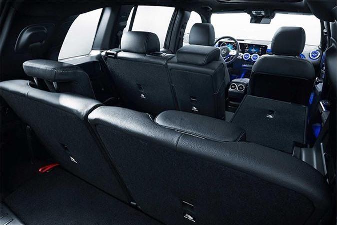 Mercedes-Benz GLB 2020 ban ra tu 982 trieu dong-Hinh-6