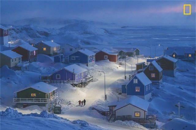 Greenland, hòn đảo Tổng thống Trump đòi mua đẹp đến thế nào? - 3
