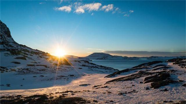 Greenland, hòn đảo Tổng thống Trump đòi mua đẹp đến thế nào? - 6