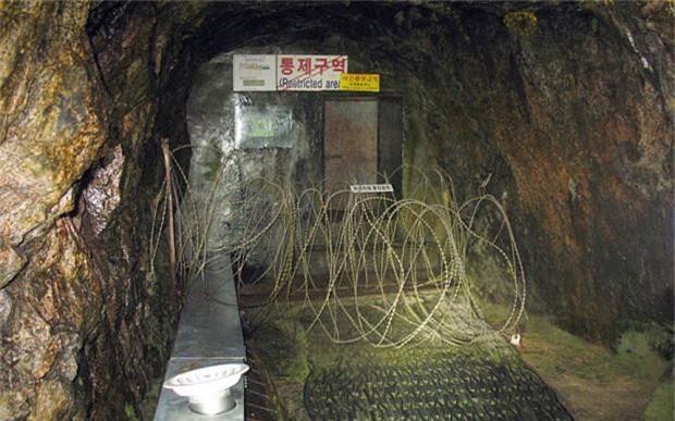 Kinh hoang nhung duong ham Trieu Tien dao xuong mien Nam trong qua khu-Hinh-2