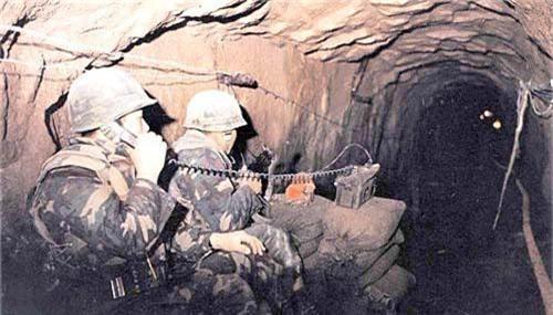 Kinh hoang nhung duong ham Trieu Tien dao xuong mien Nam trong qua khu-Hinh-8